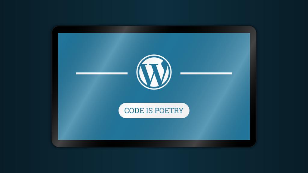 WordPressで始めよう